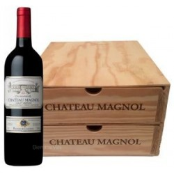 CHATEAU MAGNOL 2015 IN...