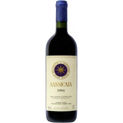 Sassicaia 1994 Tenuta San...