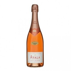 Champagne Rosè Majeur Ayala