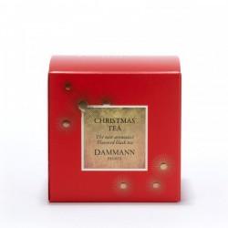 DAMMAN CHRISTMAS TEA