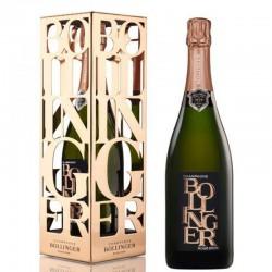 Champagne Brut Rosé 2006...